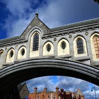 Dublini látnivalók - Dublinia és Christchurch katedrális