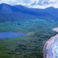 Írország leghosszabb strandja
