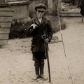 Az ír történelem emlékei - Witness to War kiállítás Dublinban