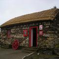 Írországi látnivalók - Glencolumbkille