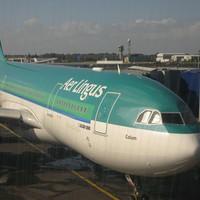 Szűkít a Ryanair Dublin – Budapest között