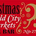 Christmas in the Old City – Ünnepel Temple Bar