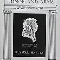 >>BEST>> Honor And Arms From The Oratorio Samson For Tuba And Piano. Nueva Derby metal Adams unico Aragon ayudarte videos
