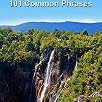 Croatian: 101 Common Phrases Download.zip