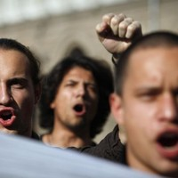 Cluj: PROTEST al PPMT privind restituirea proprietăţilor care au aparţinut bisericilor maghiare
