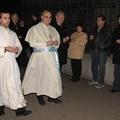 Százan tüntettek Nagyváradon a premontrei rend ingatlanai visszaszolgáltatásáért