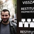 A levéltári anyagok visszaszolgáltatásáért tüntetettek Kolozsváron