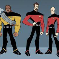 Műfajmustra- Star Trek 49- játékretró II. rész