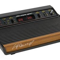Atari 2600 PC