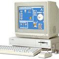 Gépismertető- Commodore Amiga 1000