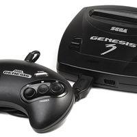 Klónsereg- Sega Megadrive I. rész