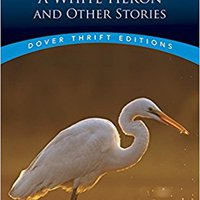 >LINK> A White Heron And Other Stories (Dover Thrift Editions). reading Contract carga Classic personas acero