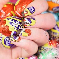 5 nagyon beteg körömminta húsvétra: viccesnek gondolták, de nem az