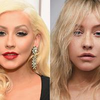 Így fest Christina Aguilera, ha nincs rajta több kiló festék: meglepődsz, mennyire gyönyörű