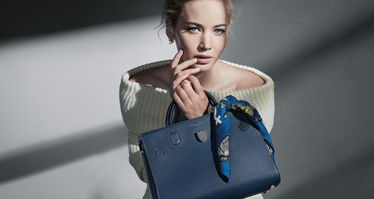 Kamaszlánnyá változott Jennifer Lawrence: a Dior kicsit túltolta a retust