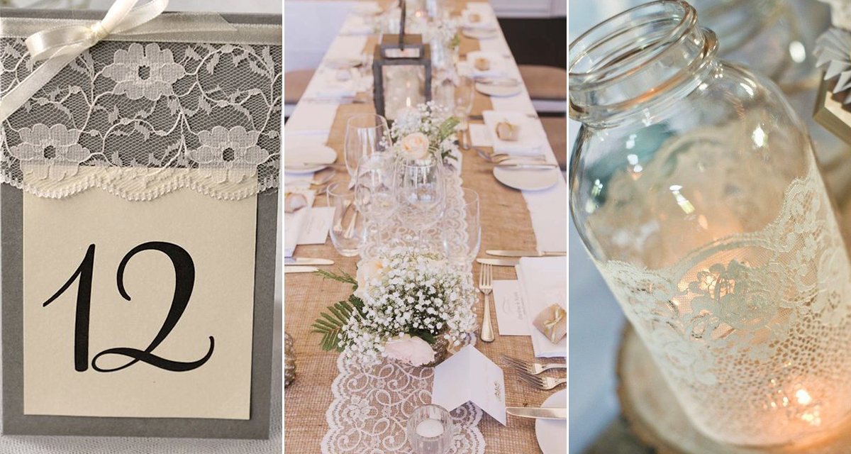 5 apróság, ami még romantikusabbá teszi az esküvőt