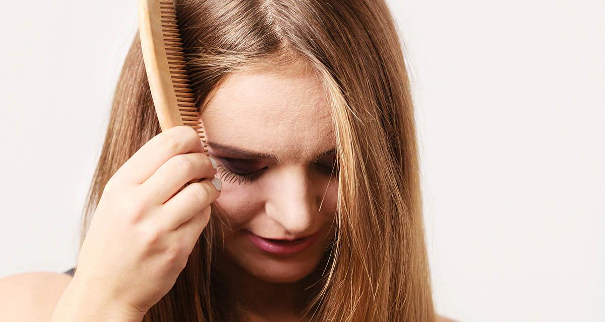 Így válaszd el a hajad, ha unod a frizurádat: 10 egyszerű mozdulat