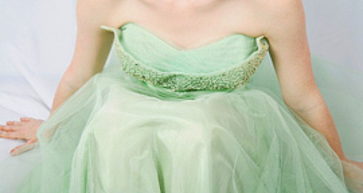 Tüllös ruha: hol kapható, és mennyiért? - Képeken a legszebbek