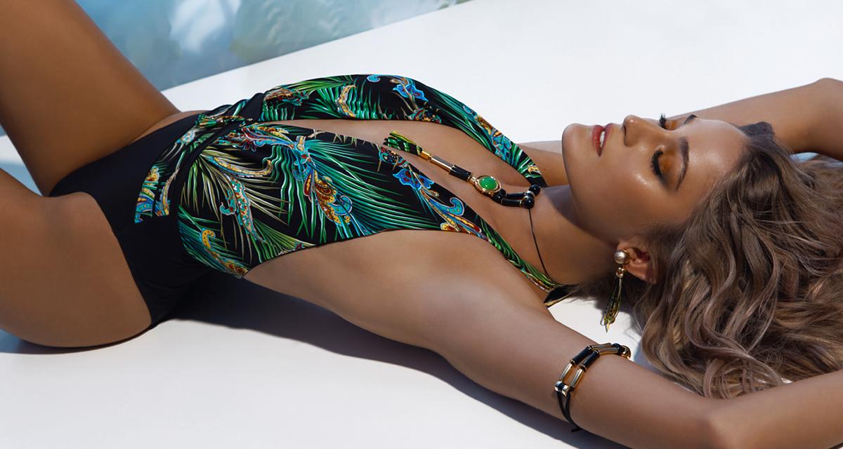 Így tűnj ki a nőiességeddel a vízparton: szuperelegáns fürdőruhák és kiegészítők a Magistraltól