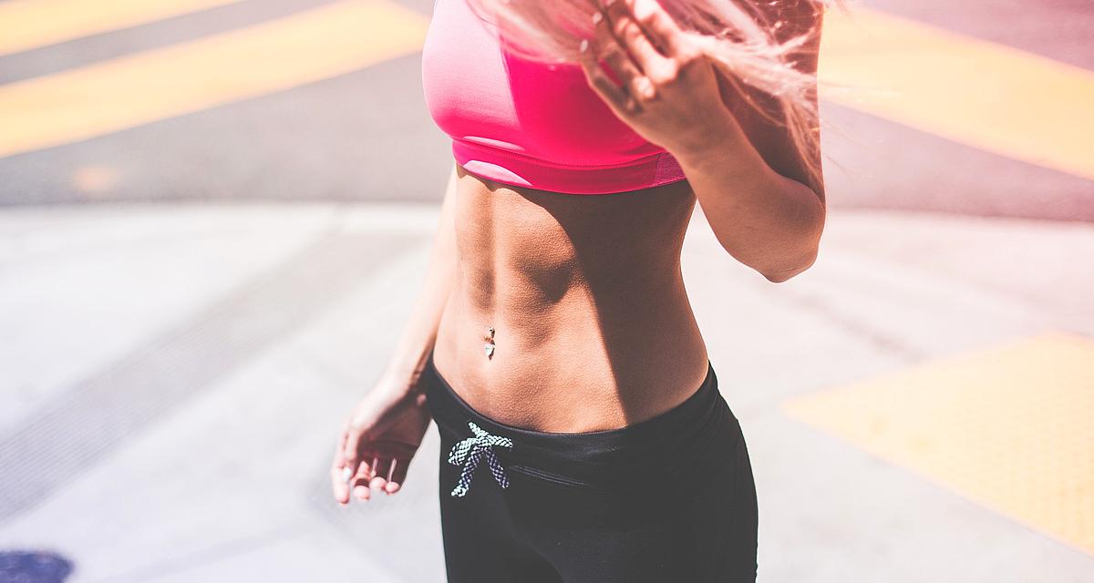 Így fokozd a futás hatását: csak 5 perc, de kétszer annyi zsírt fogsz elégetni