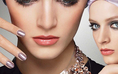 Csodás sminkkollekció a Diortól - Diszkrét őszi ragyogás