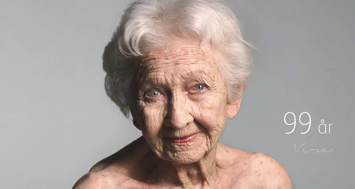 Így változik a bőr gyerekkortól az öregségig: a meztelen valóság egy percbe sűrítve
