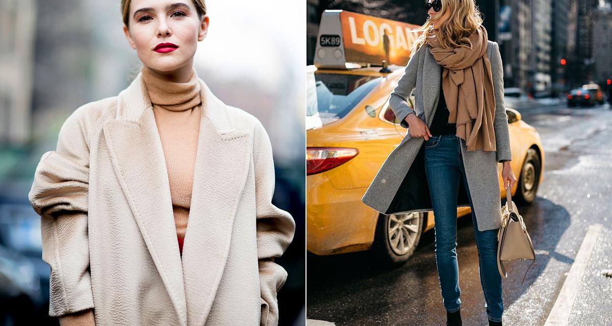 10 klasszikus őszi öltözék, ami soha nem megy ki a divatból