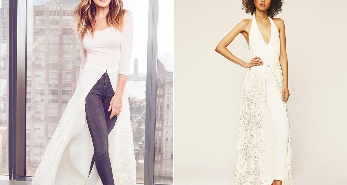 Sarah Jessica Parker szupersikkes esküvői ruhákat tervezett: kollekciója maga a tökély
