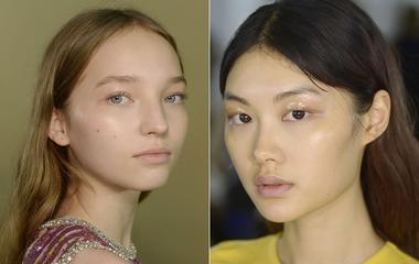 Imádni való az új sminktrend: életteli és gyönyörű tőle az arcbőr