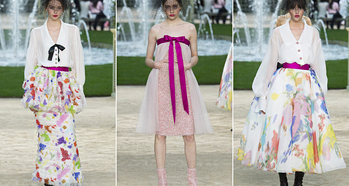 A francia kisasszonyok ruhatárát turbózta fel a Chanel: régi és modern az új kollekció