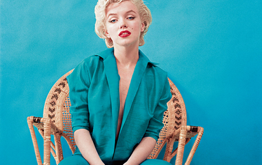 Az isteni Marilyn ilyen dögös volt nadrágban: nemcsak szoknyában imádták a pasik