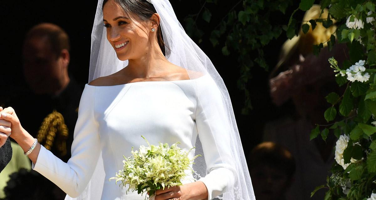 Nem kellett sokat gondolkodni Meghan Markle ruháján - Már rég megtervezték az esküvői csodát