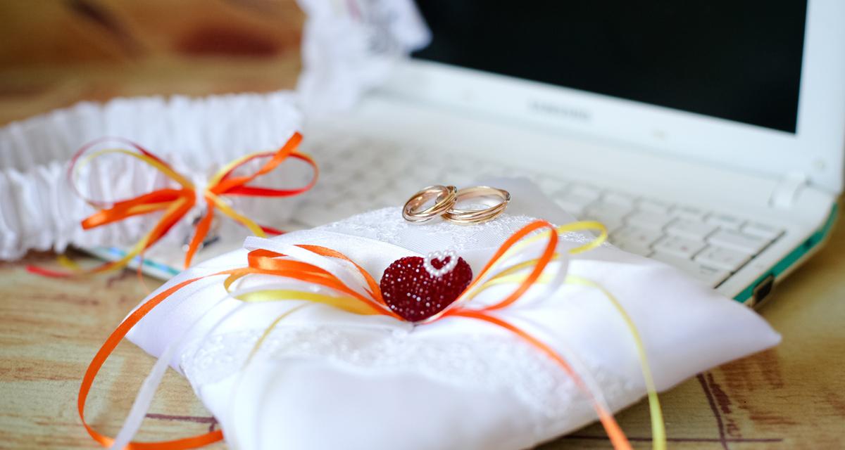 Egy zseniális apróság, ami megkönnyíti a szervezést: esküvői e-mail cím