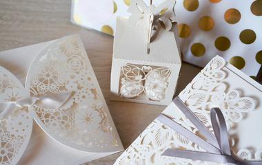 3 dolog, amit ellenőrizz az esküvői meghívón: kínos, ha a vendégnek tűnik fel