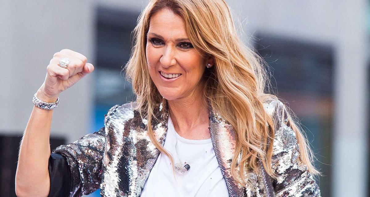 Céline Dion titokban nagyon dögös lett - Jó látni, hogy élvezi az életet