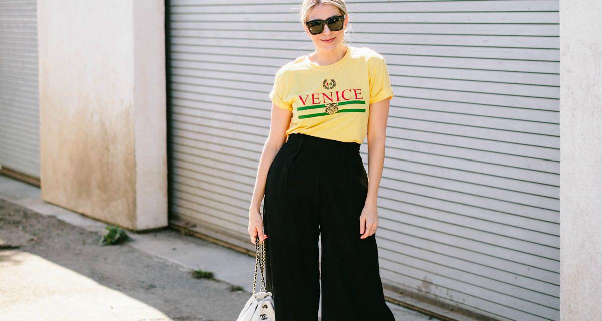 6 öltözködési tipp a stylisttól, hogy laposabbnak tűnjön a has