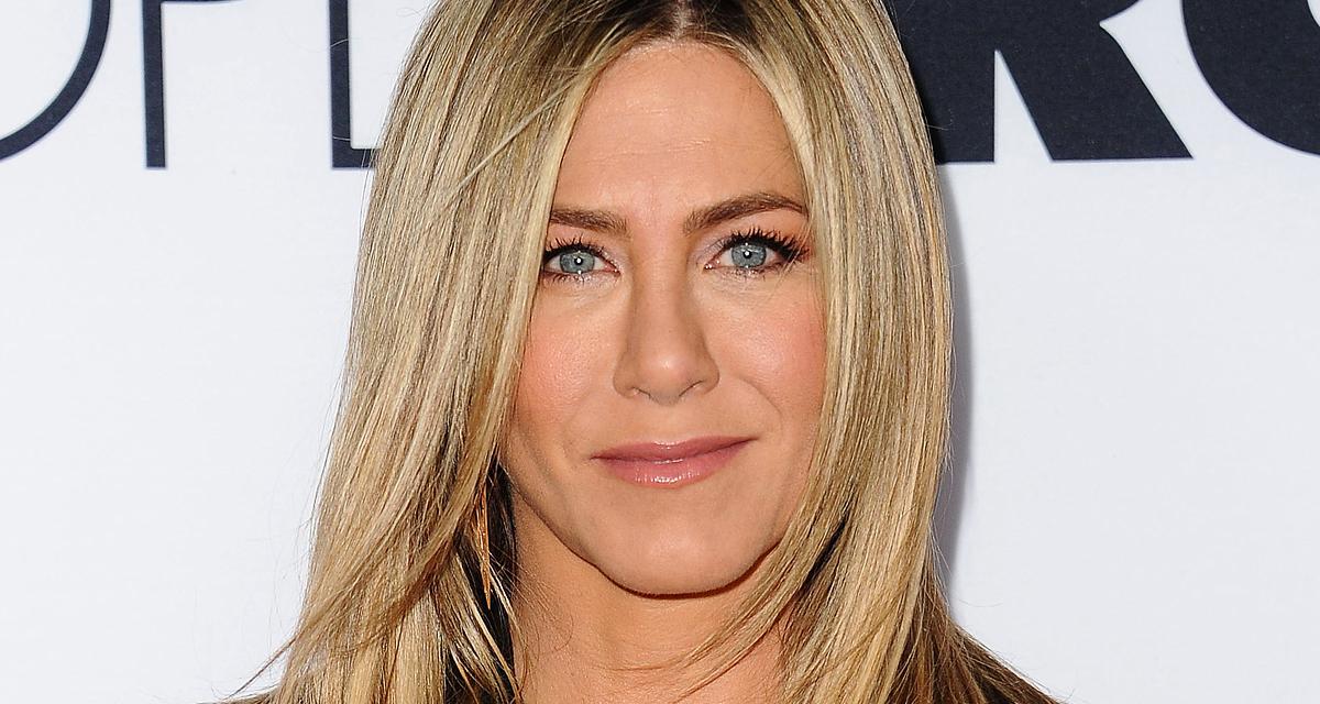 Jennifer Aniston arcával valami nem stimmel: durván elkenték a vonásait