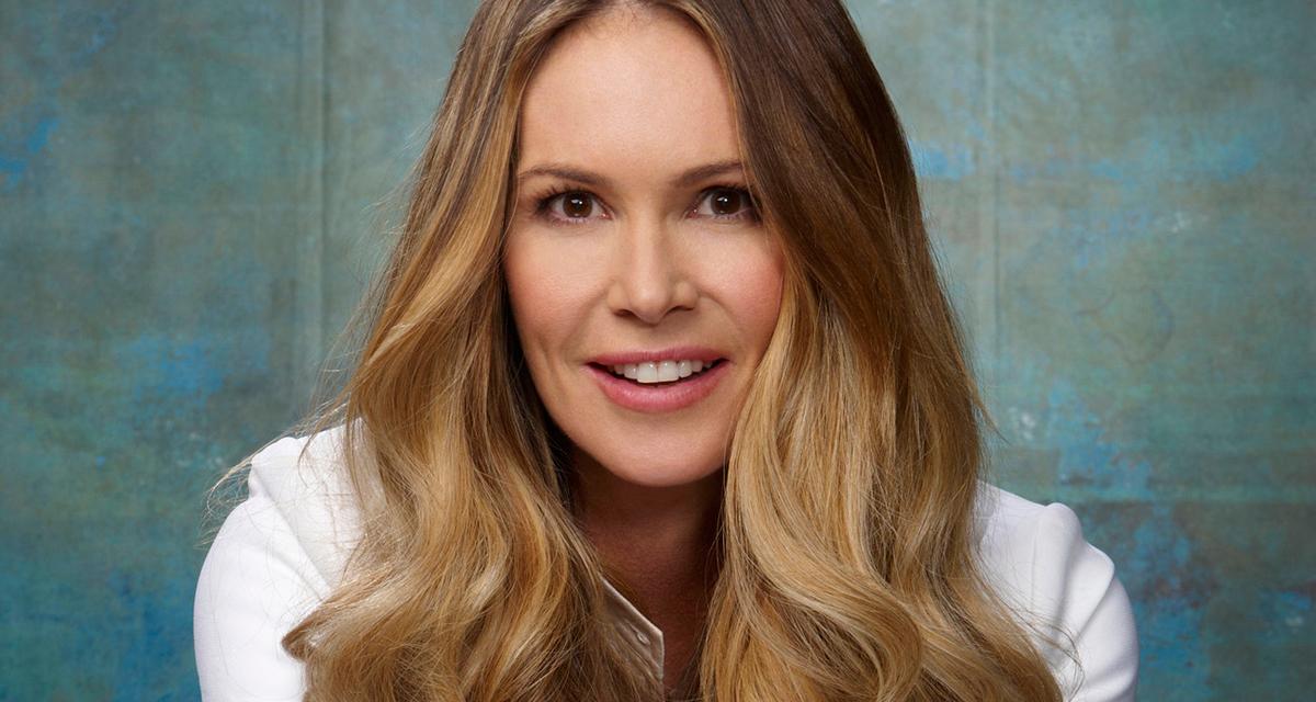 Az 54 éves modell alakja akár egy húszévesé: Elle Macpherson ilyen csinos