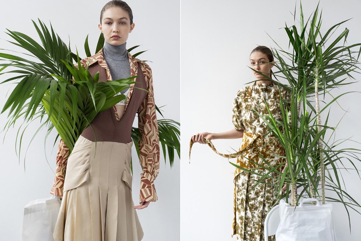 A Vogue szerint ez az új bohókás stílus, amiben nincsenek szabályok.