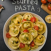 ;VERIFIED; 50 Delicious Stuffed Pasta Recipes: Make Your Own Homemade Pasta With These Ravioli Recipes, Tortellini Recipes, Cannelloni Recipes, And Agnolotti Recipes (Recipe Top 50's Book 101). alumnos Student empresa usuario musty include service