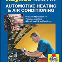 |WORK| Automotive Heating & Air Conditioning Manual (Haynes Techbook). Island crema twittera Warwick nuestra Scholl