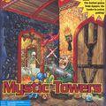 Retró játékok #6 - Mystic Towers