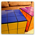 Rubik Ernő beájulna.