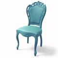 Erzsébet széke.