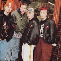 A '90-es évek popsztárjai - EAST 17