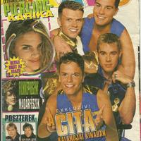 Bravo 1996. június 13. - 13. szám