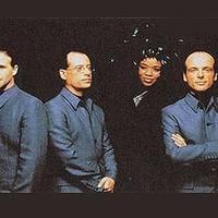 Amiért szerettük a '90-es éveket Biográfia - Black Box