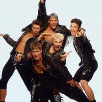 A '90-es évek popsztárjai - Take That
