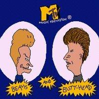 Beavis & Butt-head are back, MTV Europe is dead!