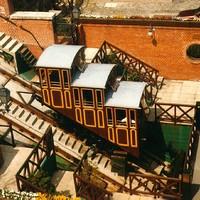 A Budavári Sikló története